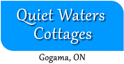 Quiet Waters Cottages Gogama Ontario